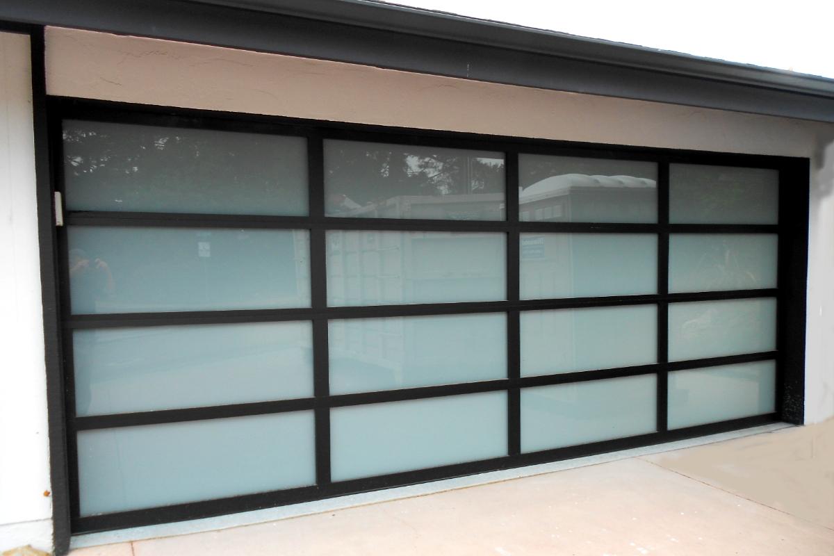 Radford Garage Doors