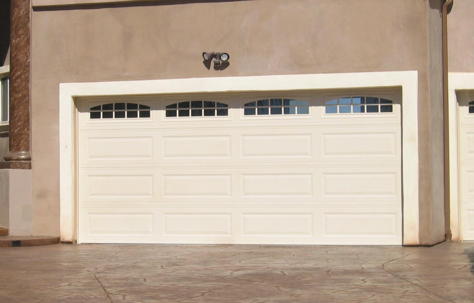 Steel Classic Garage Doors