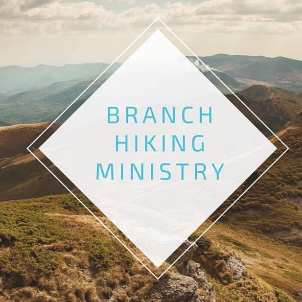 Hiking Ministry