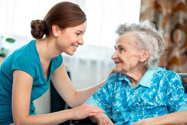 Senior Retirement Outreach