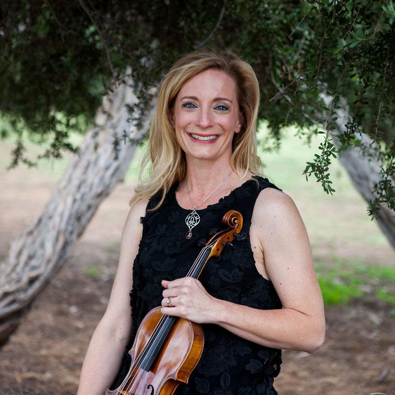 Linda Piatt: Violin