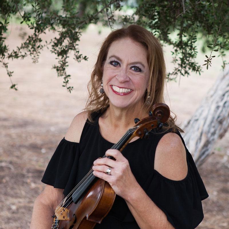 Robie Evans: Viola
