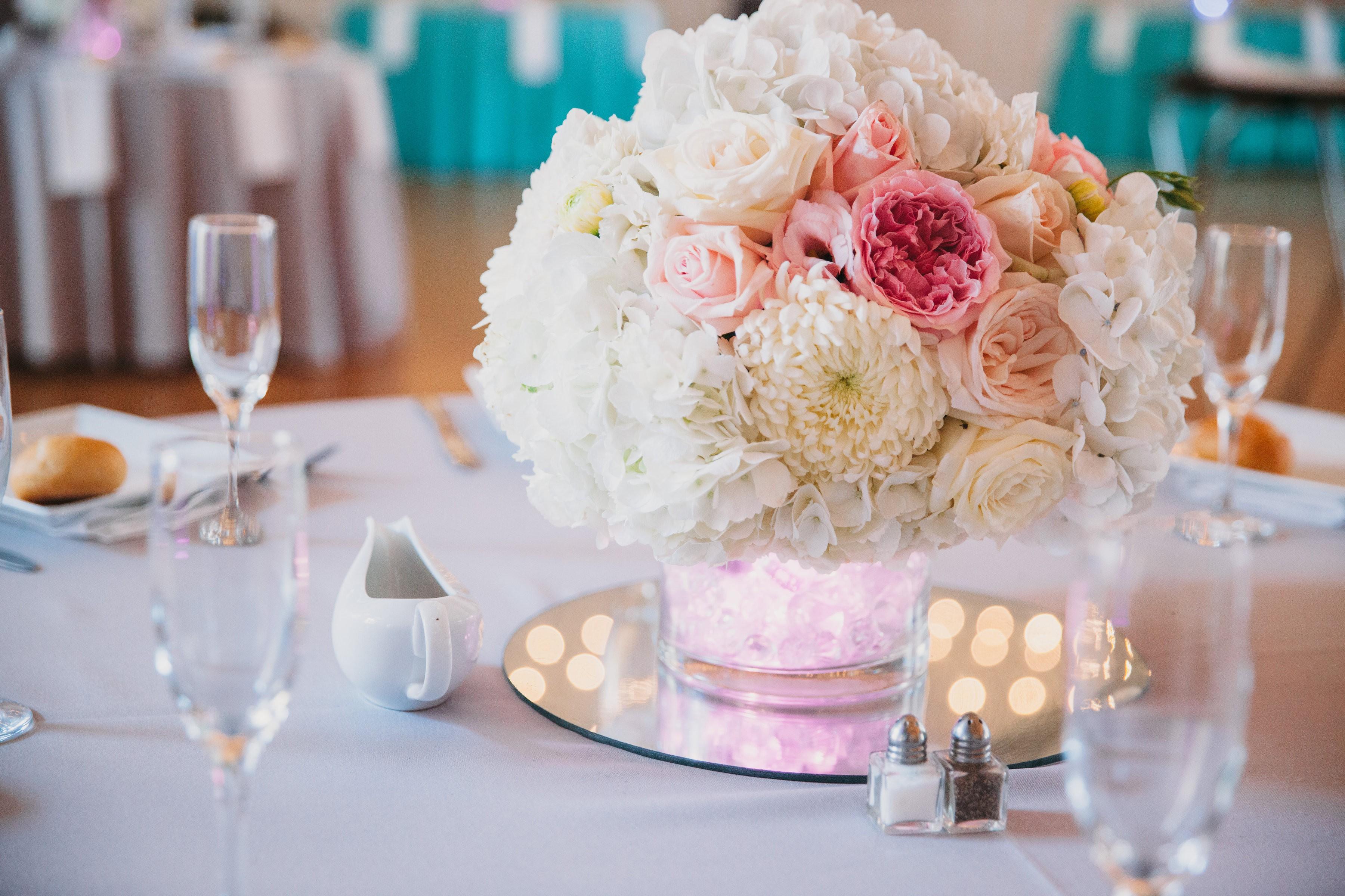 San Diego Wedding Florist