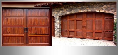 Residential Garage Doors San Diego